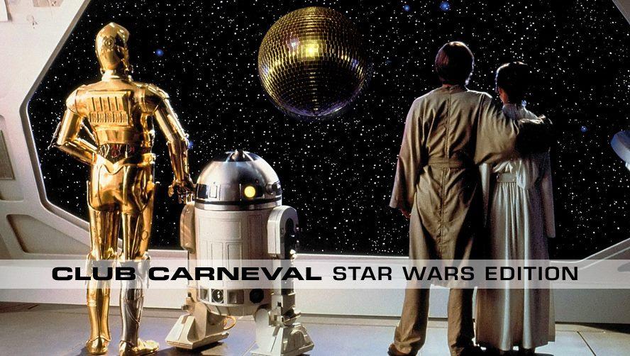 CLUB CARNEVAL 2014 – STAR WARS EDITION