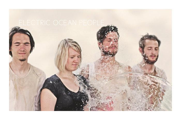 Go Gitarre! Go! feat. Electric Ocean People