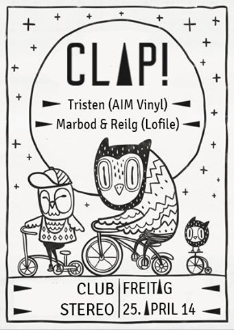 CLAP!