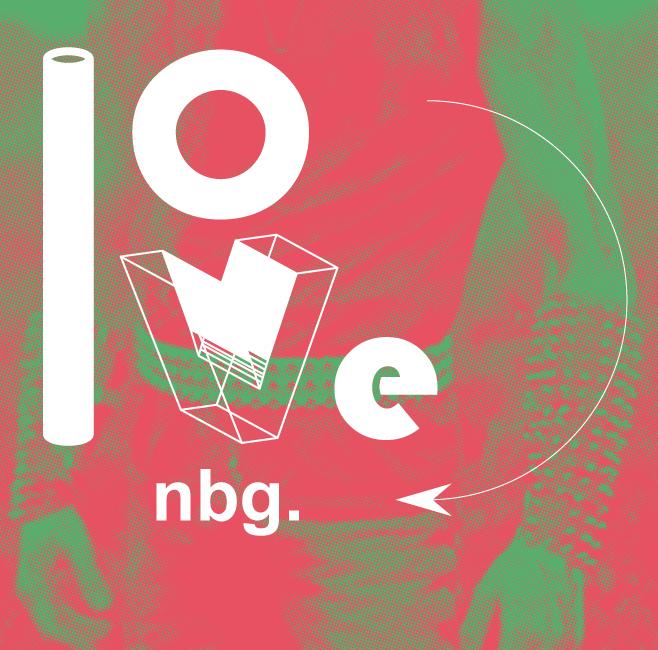 love nbg.