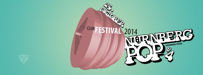 Nürnberg.Pop Festival