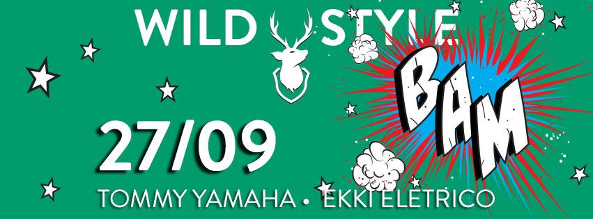 Wildstyle
