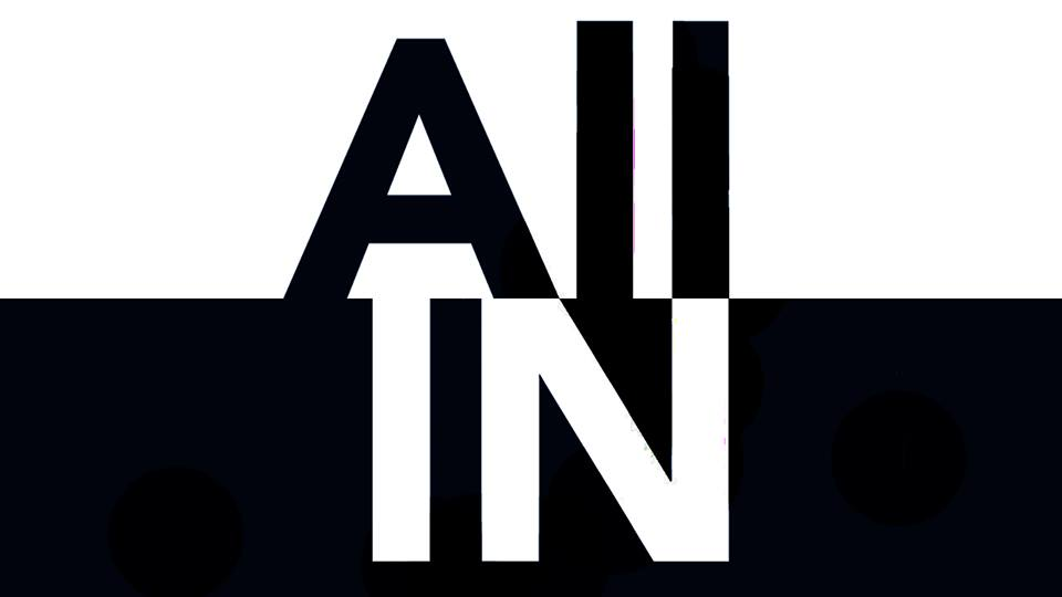 All In! feat. Haaris Pilton, S.A.M. & Mauricio Scrivano