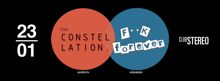 F**k Forever vs. The Constellation