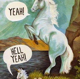 The Last 3 Unicorns