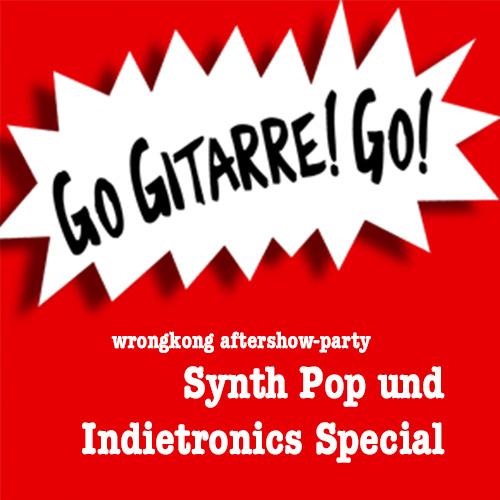Go Gitarre! Go! Special