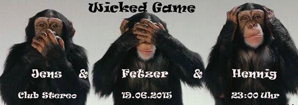 Wicked Game feat. Fetzer & Hennig