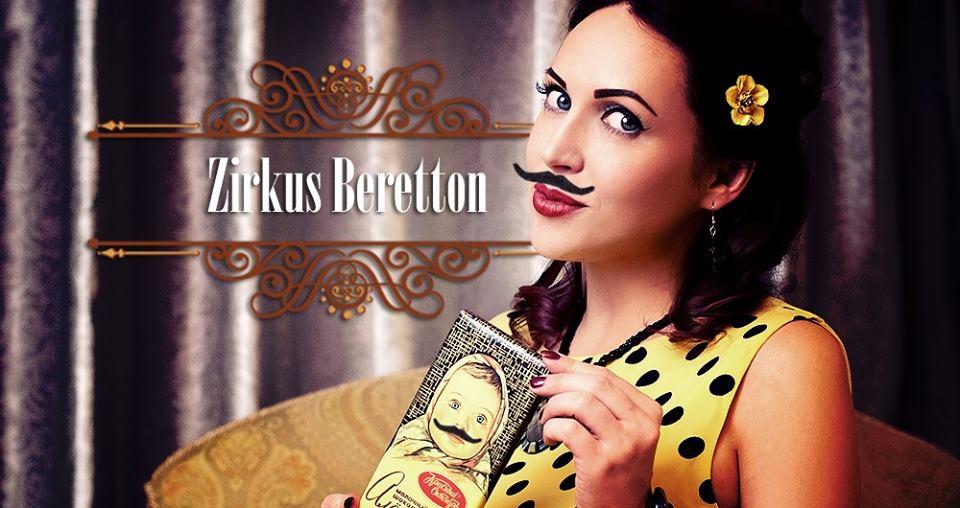Zirkus Beretton