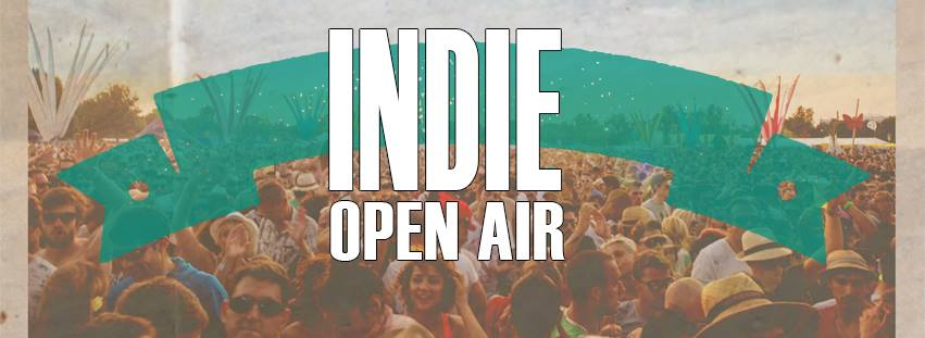 Club Stereo INDIE OPEN AIR