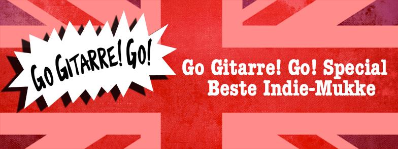 Go Gitarre! Go! Sommer Special