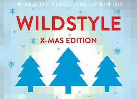 [die legendäre] Weihnachts-Wildstyle