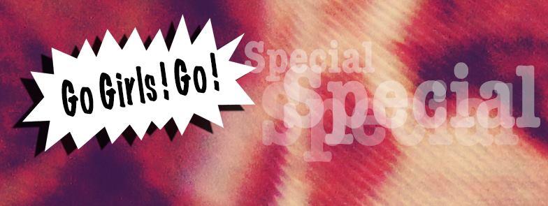 Go Gitarre! Go! || Go Girls! Go!