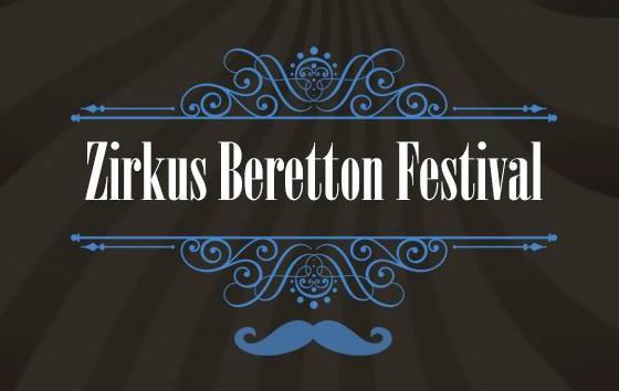 Open Air: Das Zirkus Beretton Festival