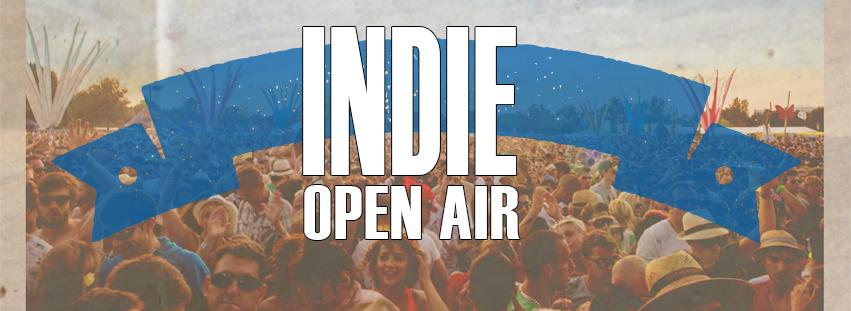 Das Club Stereo Indie Open Air #2