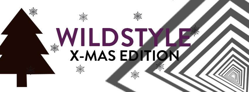 Weihnachts-Wildstyle