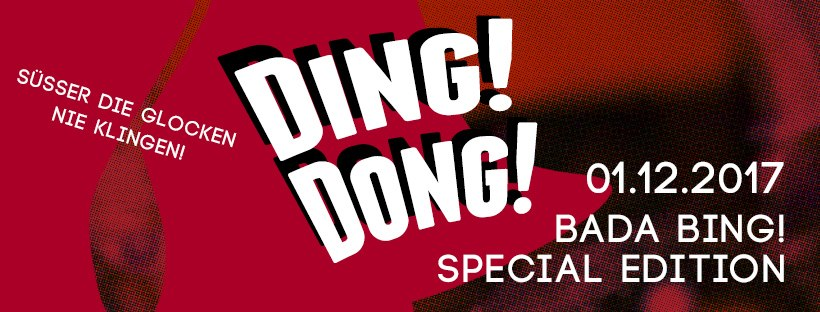 Bada Bing! – Ding Dong Edition