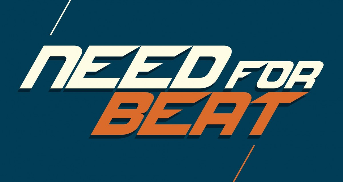 NEED for BEAT