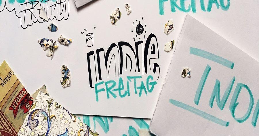 Indiefreitag Festival Spezial