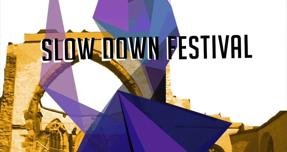 Slow Down Festival Aftershow Party