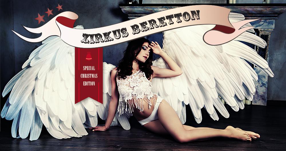 Zirkus Beretton Weihnachts-Special