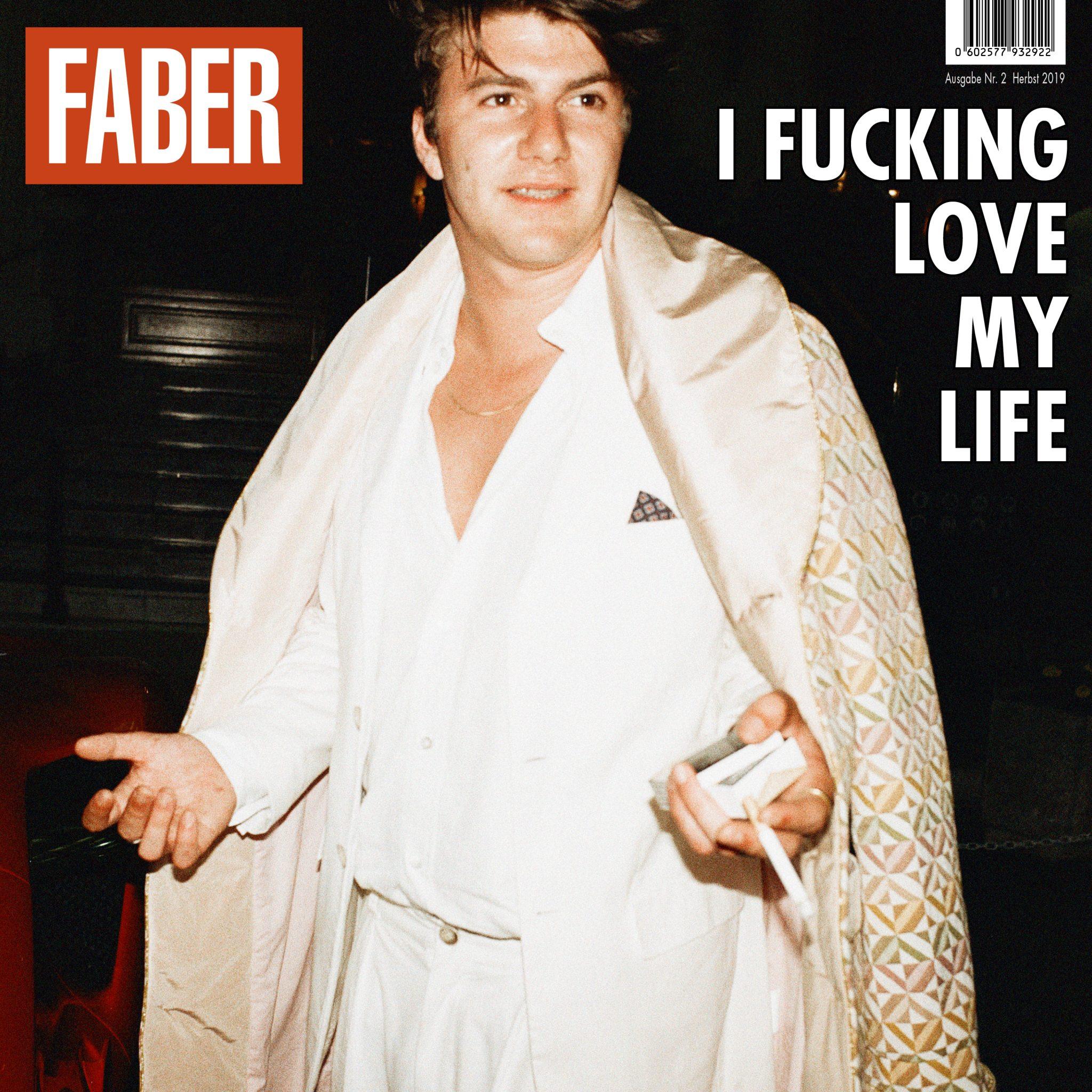 Ausverkauft: Faber