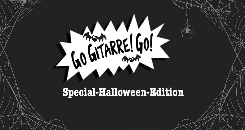 GG!G! – Dreieinhalb Stunden Halloween