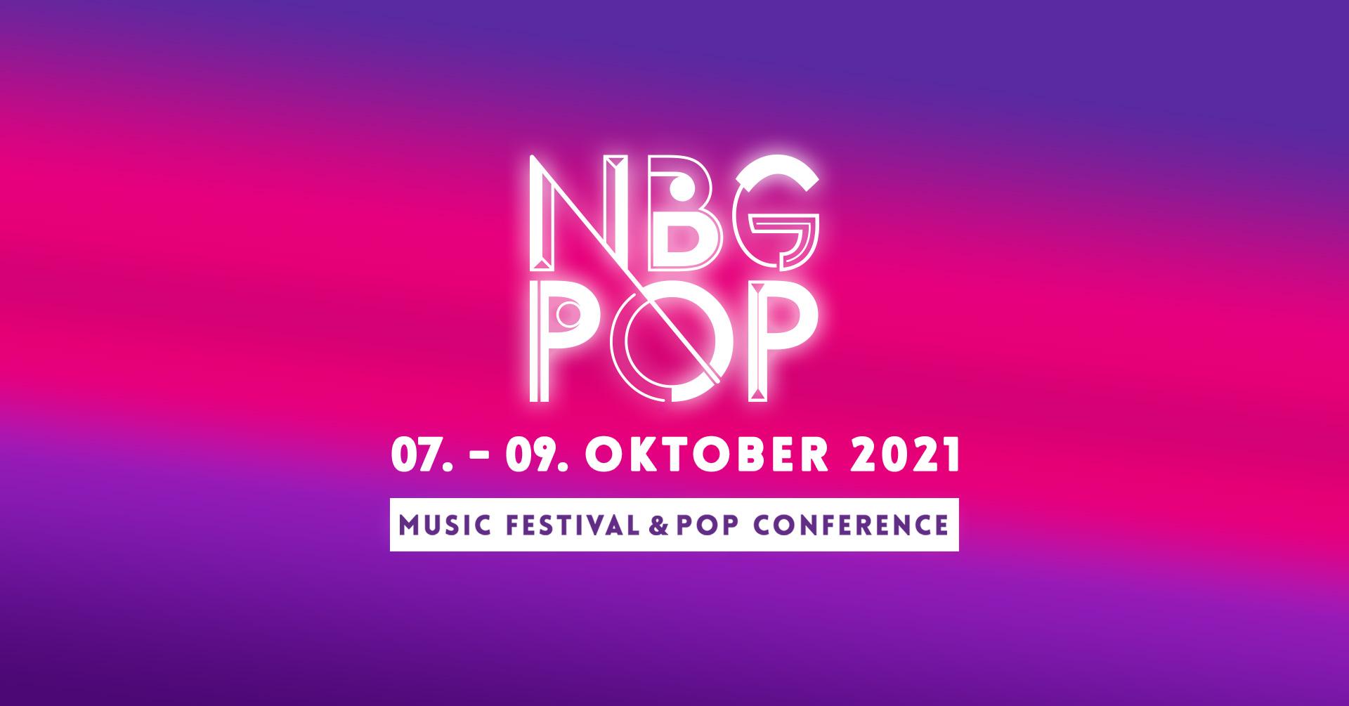 Nürnberg Pop Festival 2021